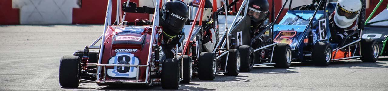 best of Racing midget Discount gear quater