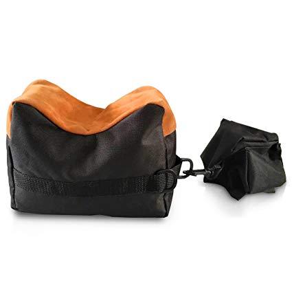 Detector reccomend Pounds sand redhead benchrest bag