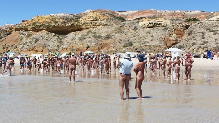 Lele reccomend Nudist events south australia