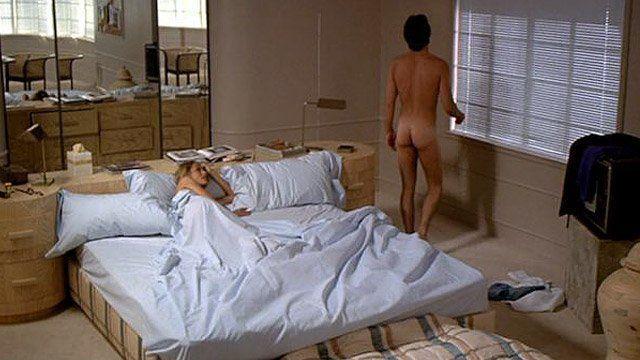Pop R. reccomend American gigolo nude pic