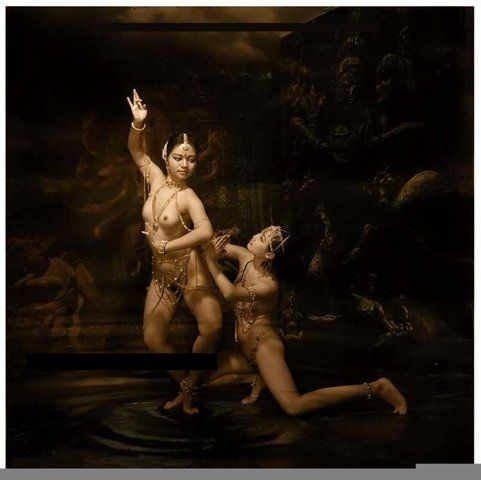 Indian dancer nude pussy . Pics and galleries. Comments: 1
