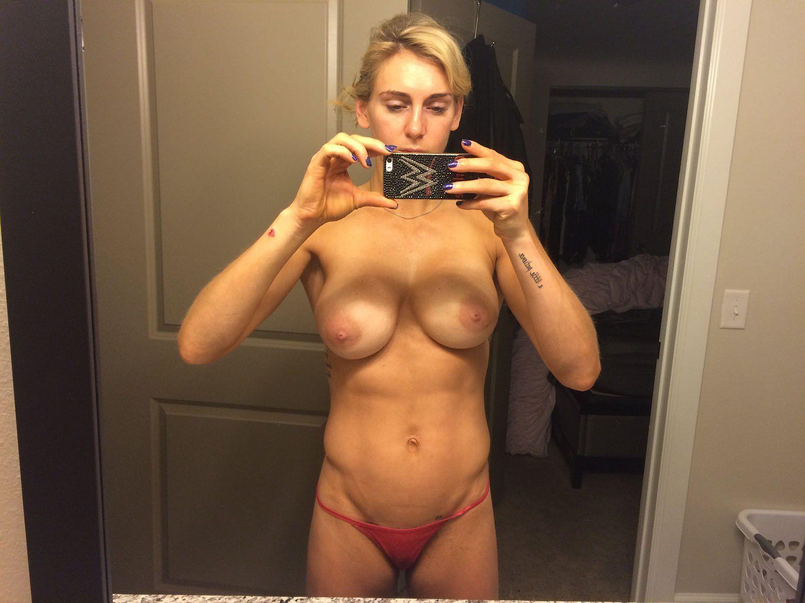 best of Wreselers the nude Wwe in girl