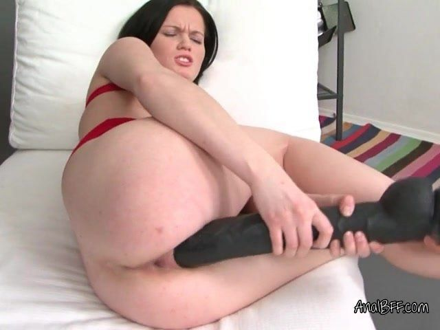 best of Video dildo Free fucking huge black