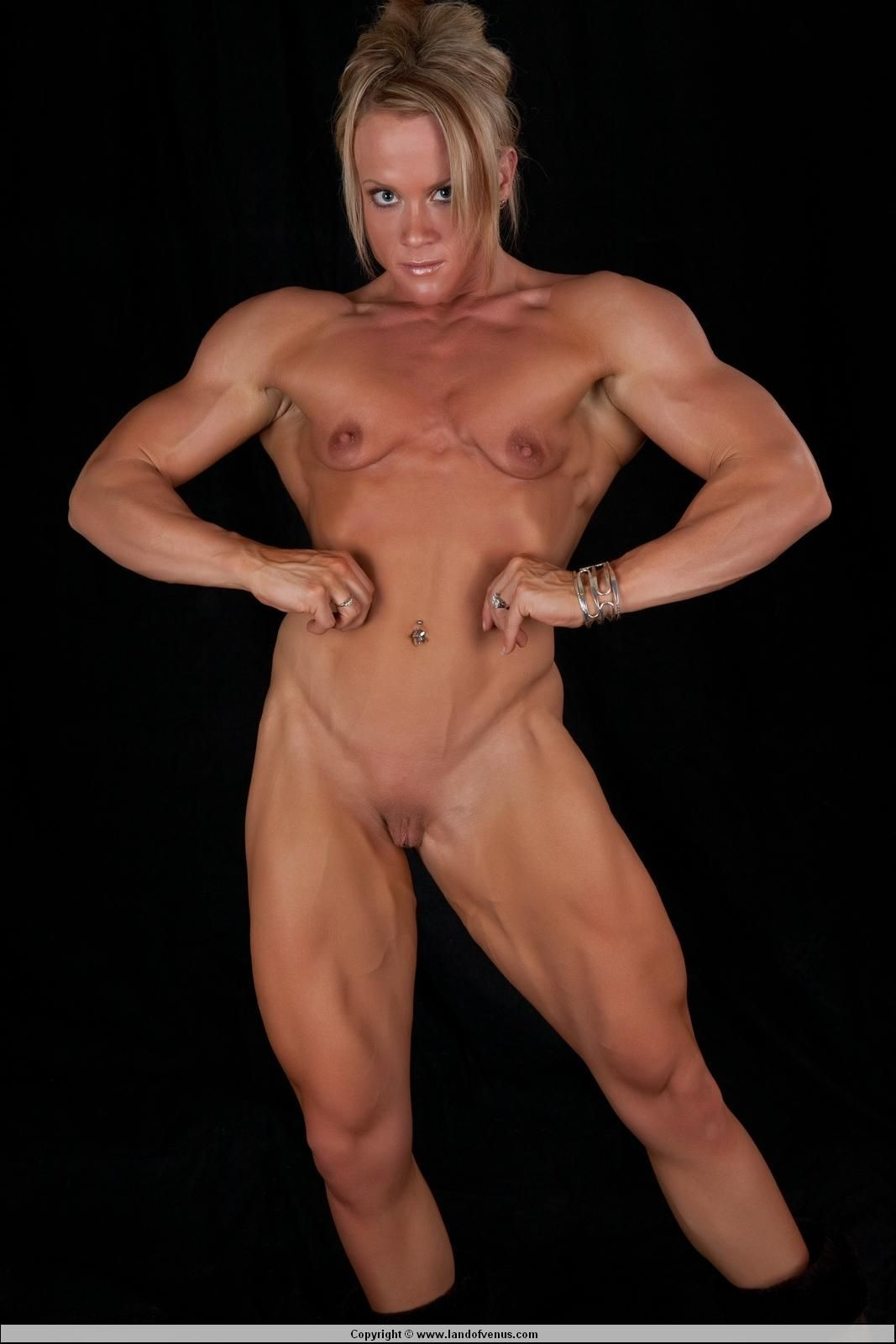 Naked women pic body builder magnificent idea