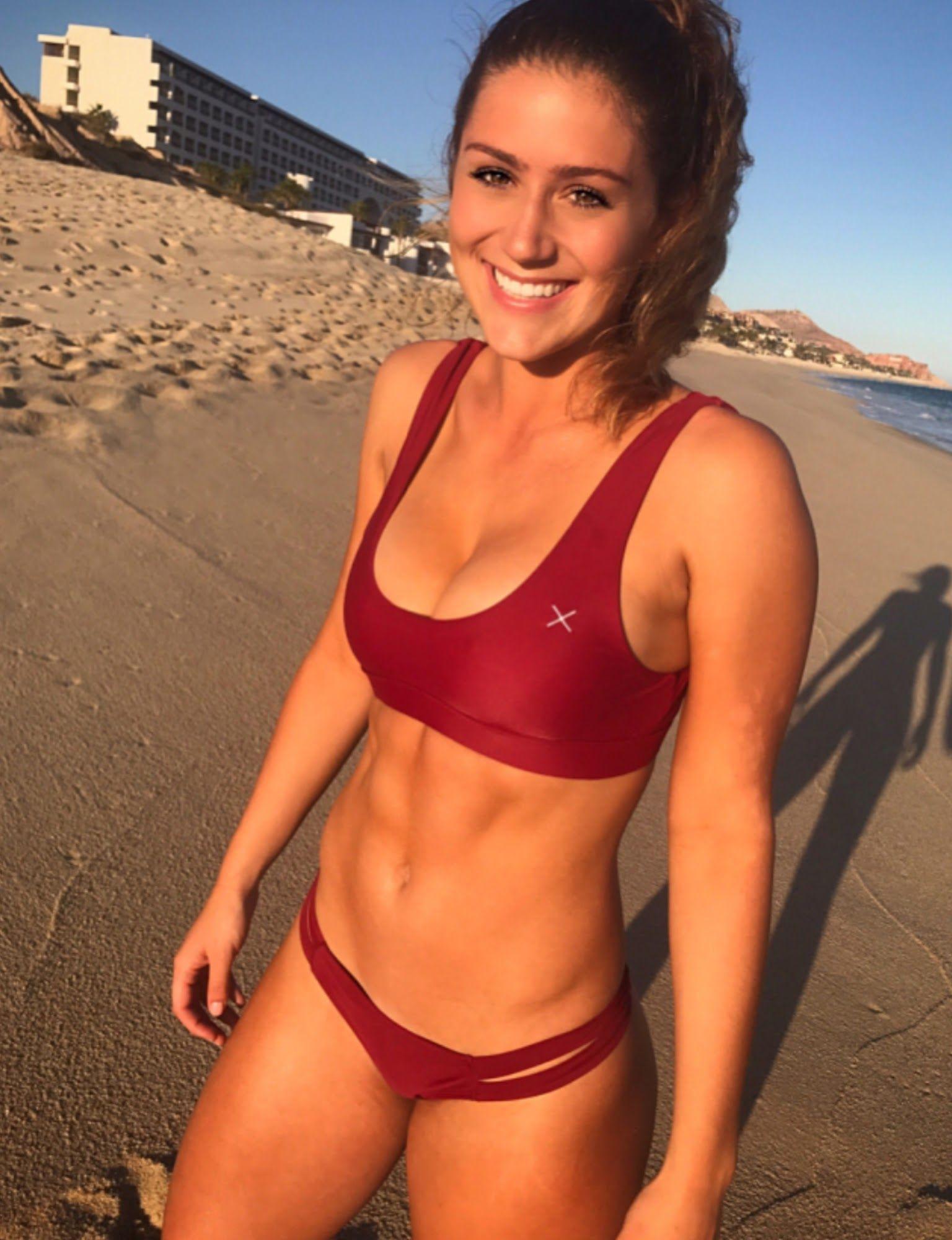Seems wife in erotic bikini pics