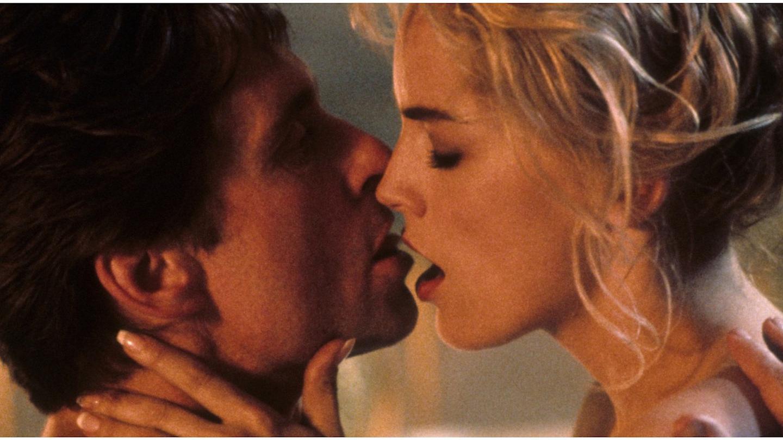 Erotic thriller 90s
