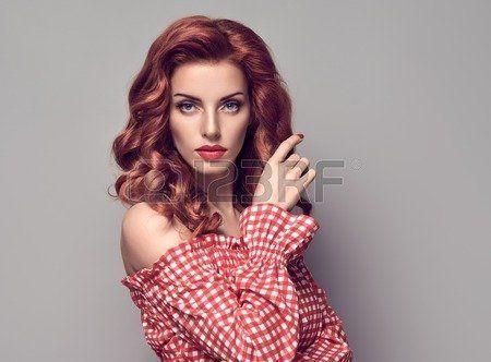 best of Redhead photo European glamour