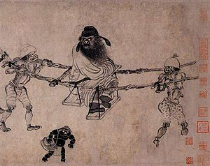 Asian lore names 5 Chinese Heroes You Must Know About