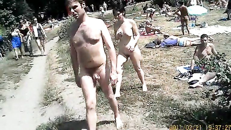 best of Camps adults Nudist for older