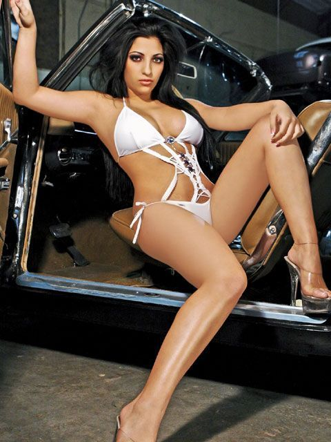 Excellent girls of lowrider nude brilliant