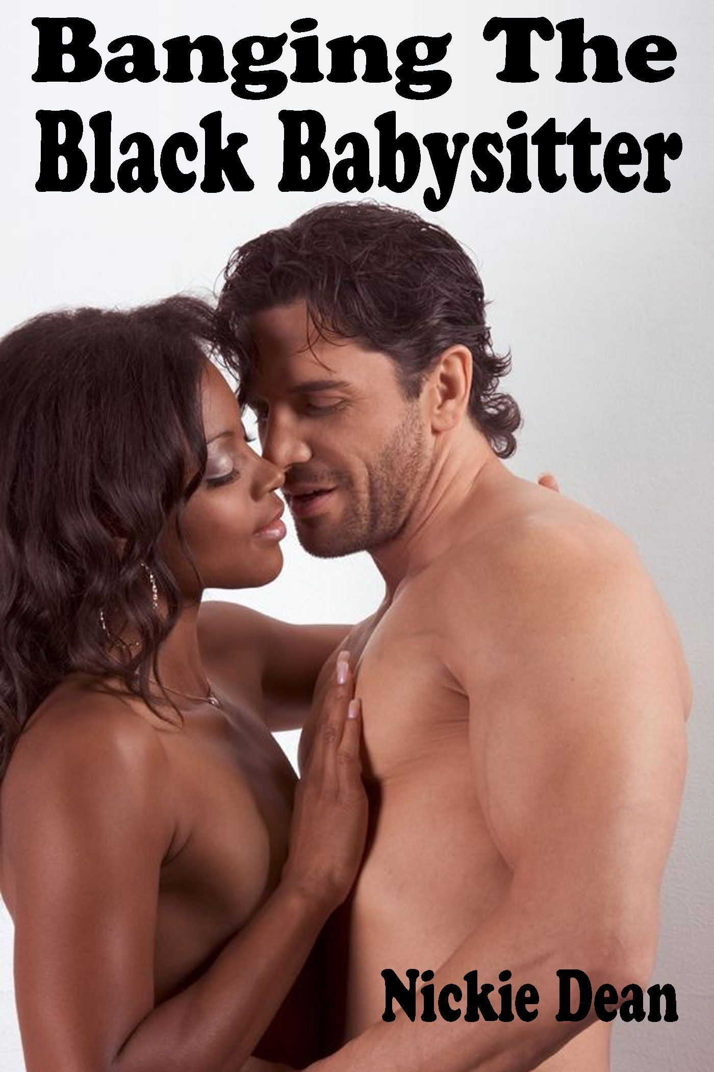 Interracial erotica blog