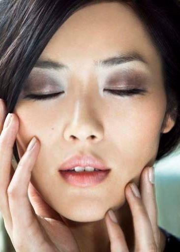 Asian make up tricks