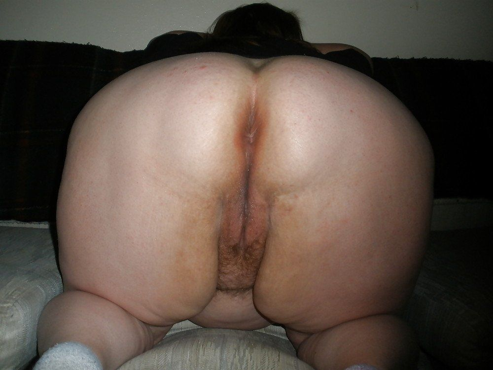 Really surprises. Bent over fat naked girl