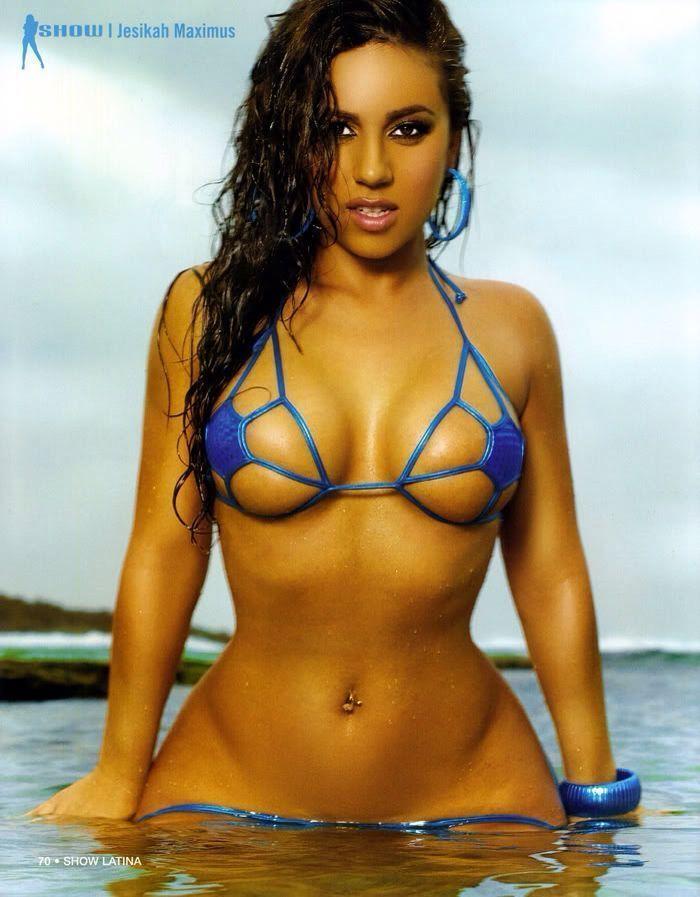 Tator T. reccomend Jessica maximus nude pictures