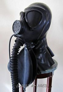 Candy C. reccomend Fetish heavy rubber