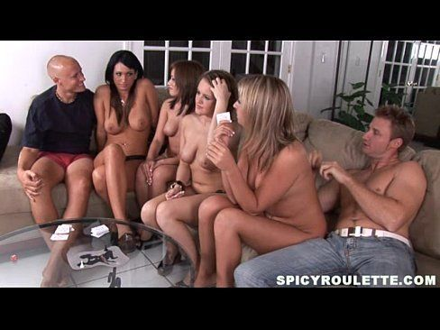 Free strip poker sex stories