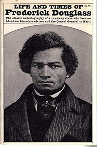 Frederick douglass slave