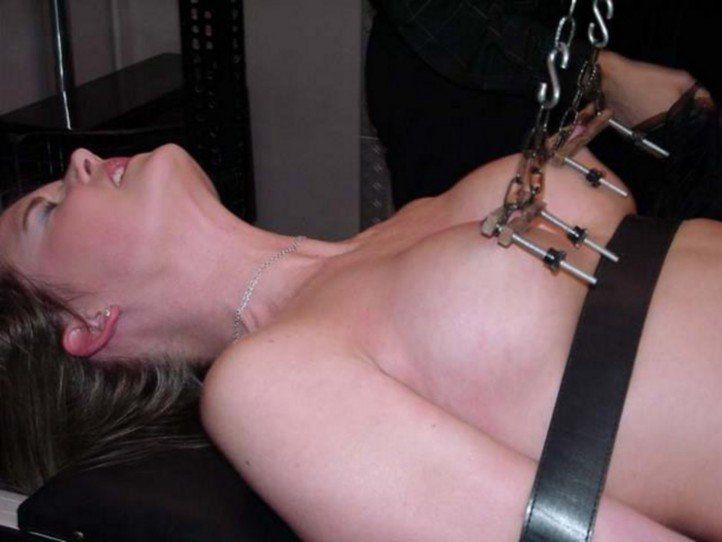 Free and bondage and series