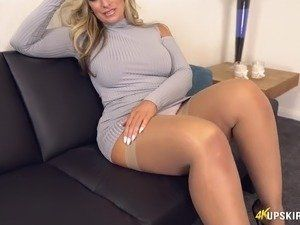 German milf stockings sex