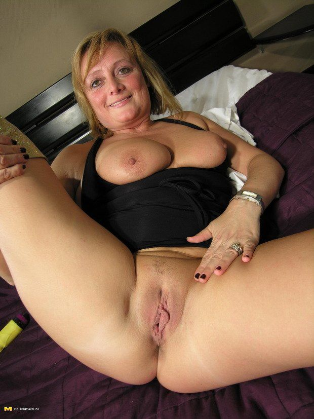 Rather pussy milf chubby have thought