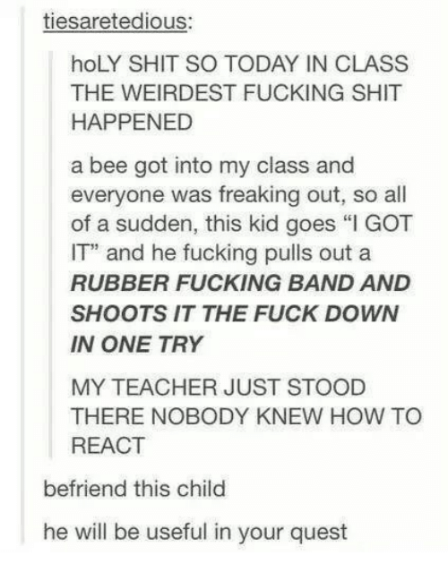 Phrase and fucked in band class
