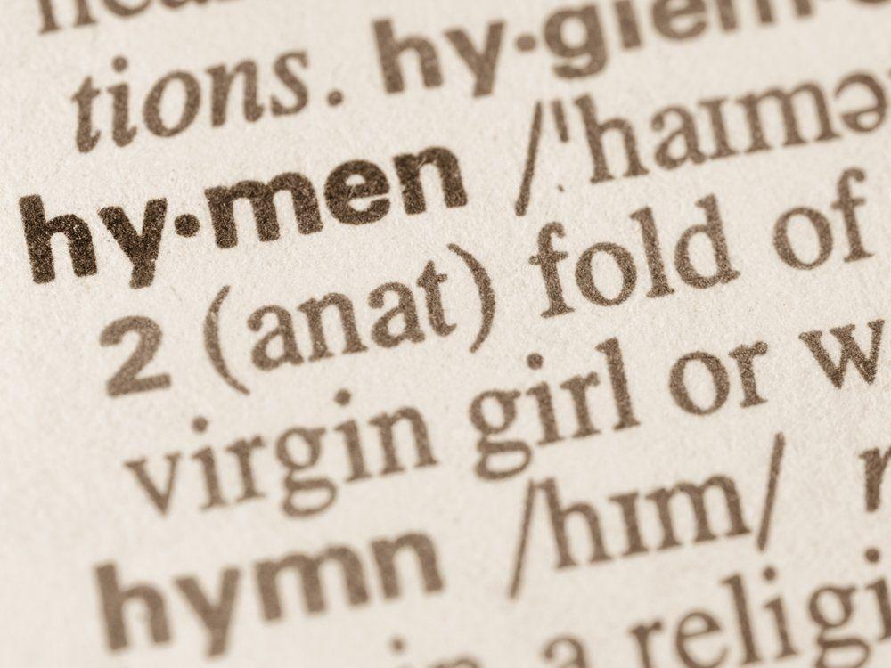 Good в. P. reccomend Full body hymen photos
