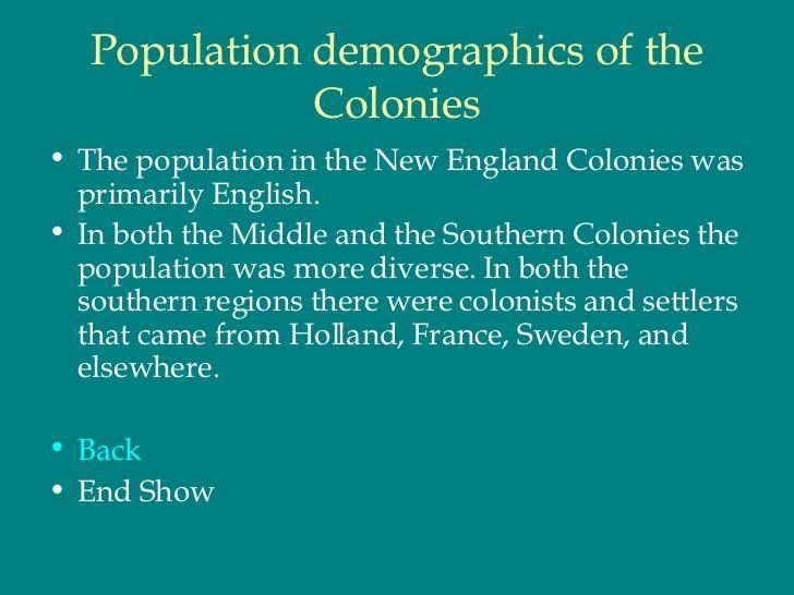 Bad M. F. reccomend Fun facts about southern colonies