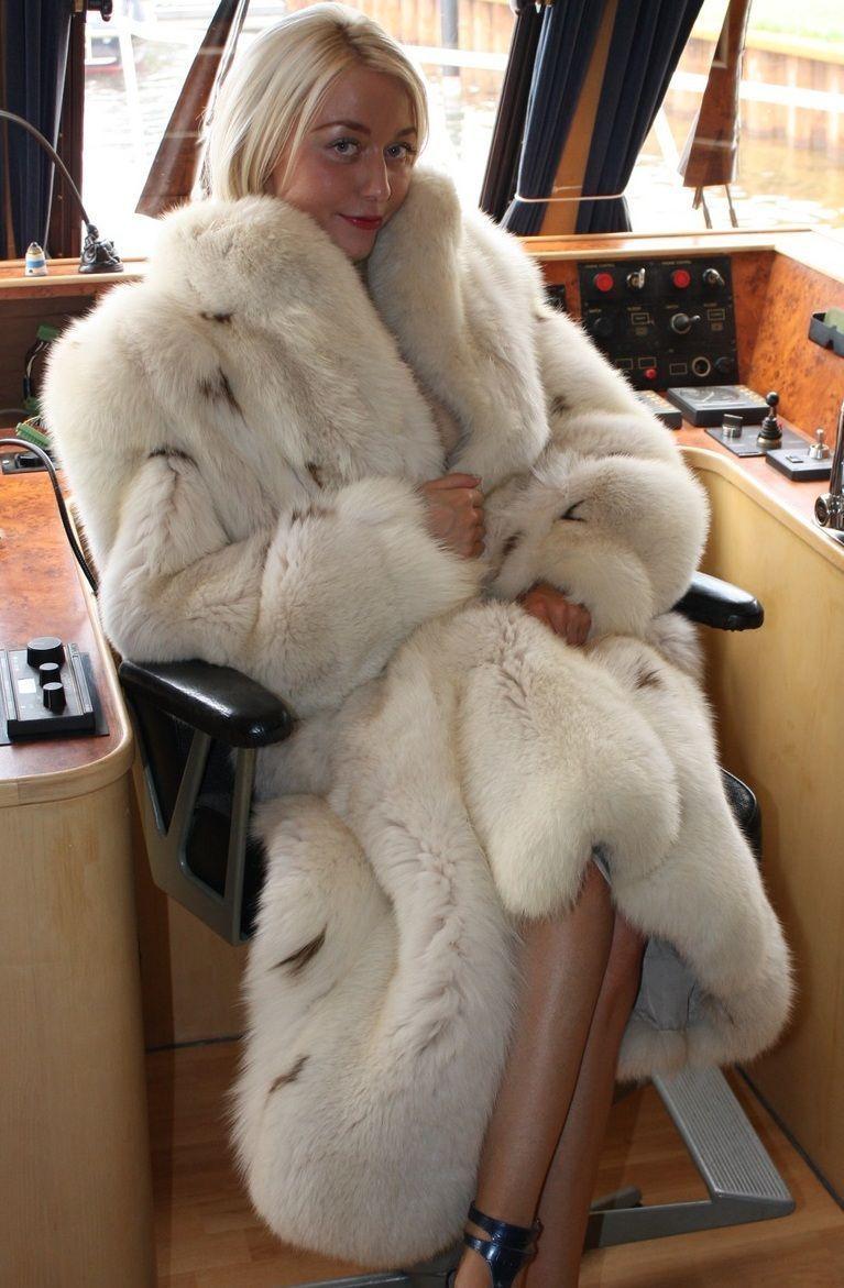 Fur fetish pictures