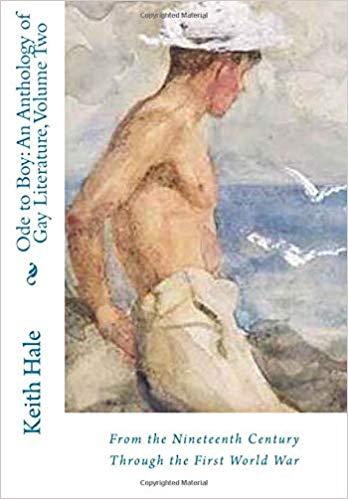 Gay literature online