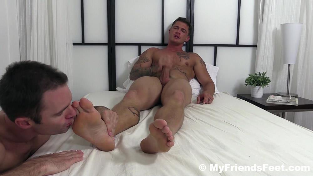 Gay male fetish clips
