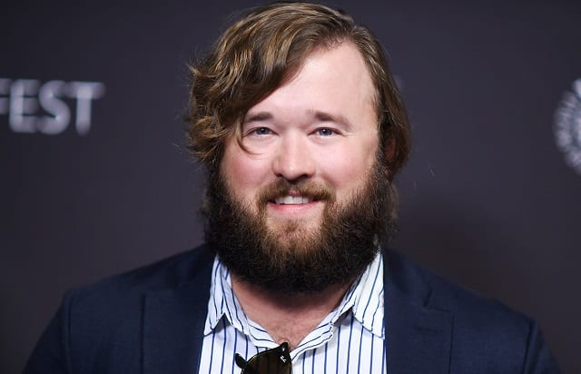 Snout reccomend Haley joel osment with facial hair