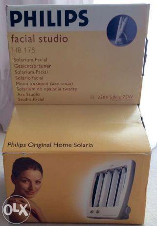 best of Facial studio Hb175 tanning