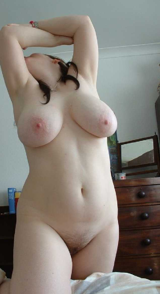 Thick girl nudes