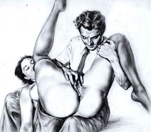 Remarkable, hand drawn porn serious?