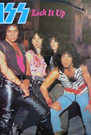 best of Kiss lick up It
