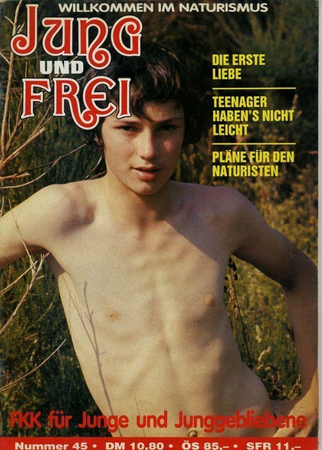 Nudism index galleries nude nudists vintage magazines