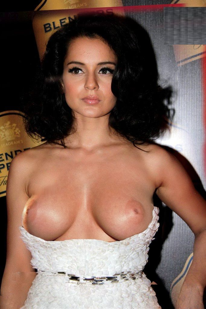 Consider, kangna ranaut nude fuck right. good