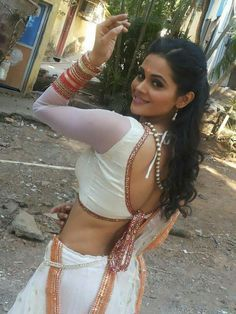 best of Boobs Maharashtrian hot actresses