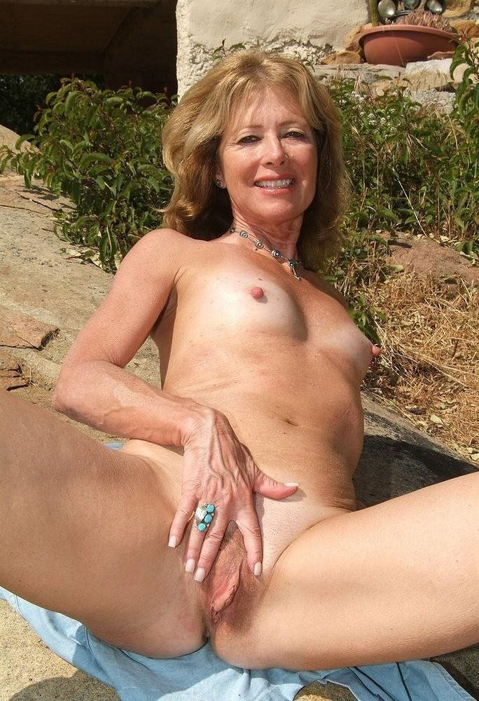 Me, nude busty mature ladies