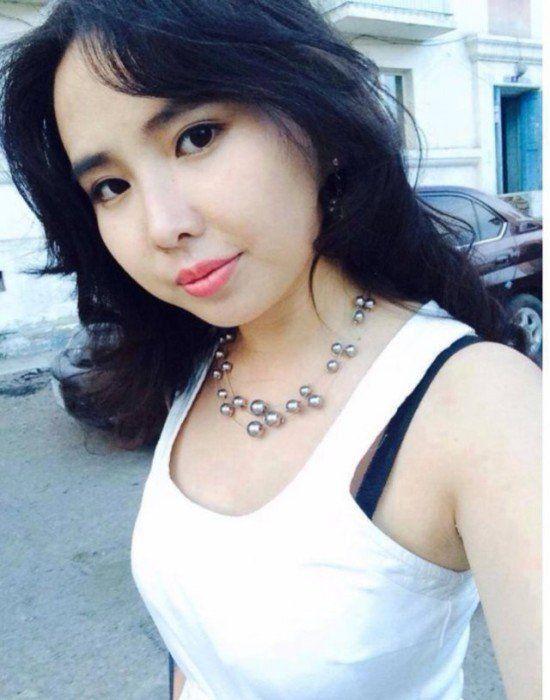 Call girl Mongolia