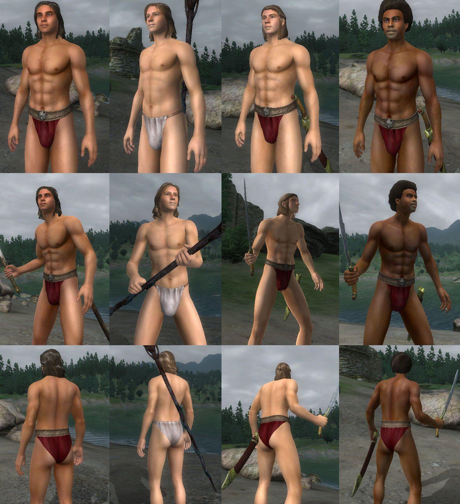 Sexy naked latina vigins