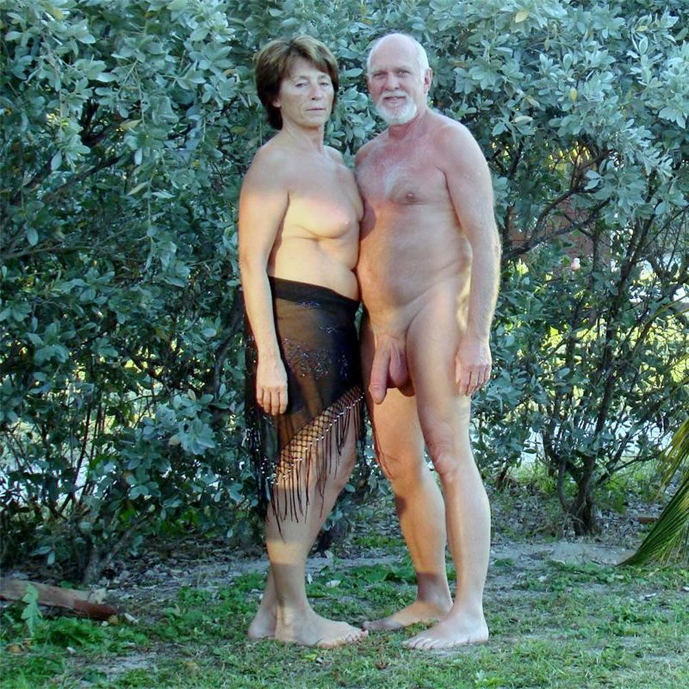 best of Couples cock Naturist big