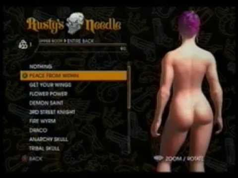 Something is. nude girl on saints row agree