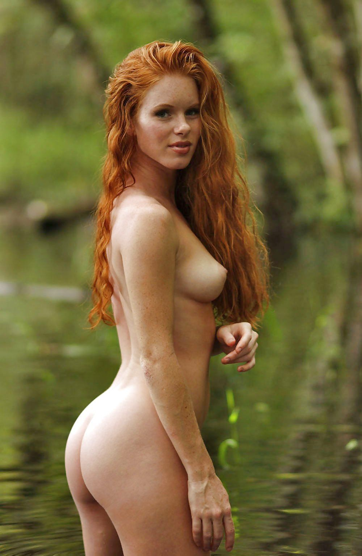 Teflon reccomend Nude redhead thug girl