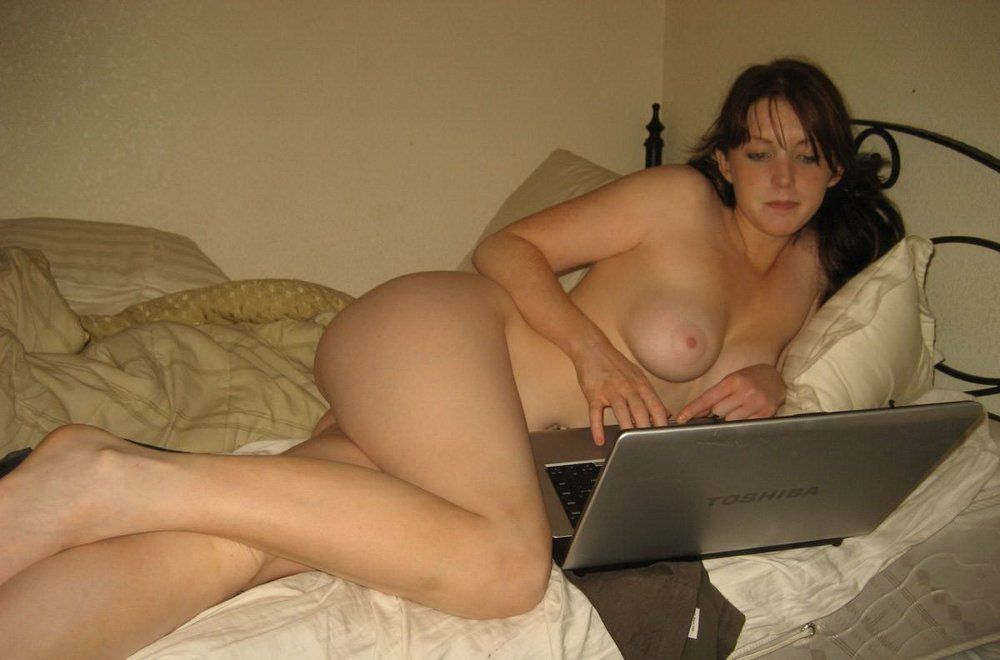 Nude girls watching porn agree, this