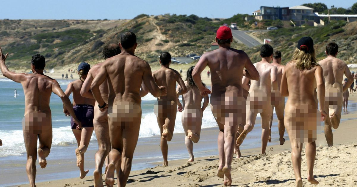 Join. agree nudist events south australia