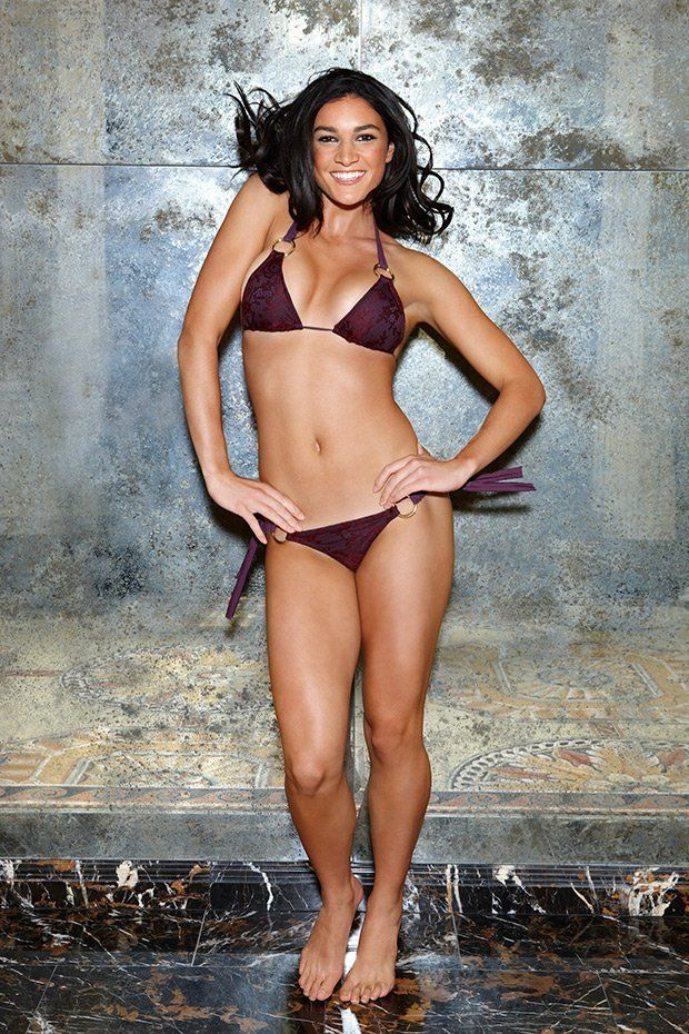 best of Photos bikini Olympic women