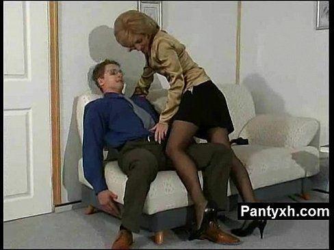 The hardcore pantyhose sex megathread 4