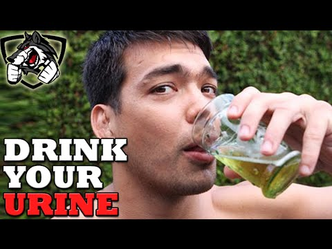best of Drinking piss People