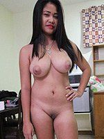 Right! Big tits filipina girl naked